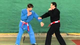 Обучение системе рукопашному бою Фильм 3 ч14
