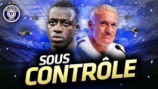 Un rap pour Mbappé ! Mendy surveillé par Deschamps et Guardiola - La Quotidienne #330