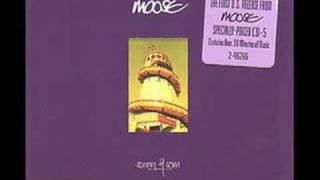 Moose - This River Will Never Run Dry