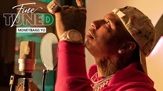 "Moneybagg Yo ""U Played"" (Live Piano Version) 
