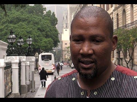 Mandela's legacy continued  - Mandla Mandela