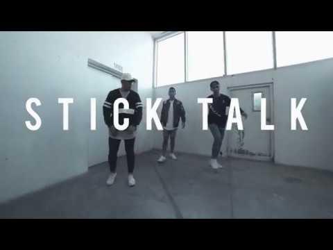 Stick Talk by Future | Aennon Tabungar Choreography - YouTube