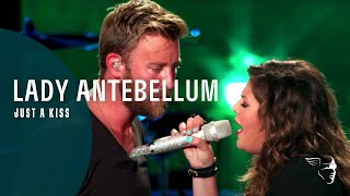 Lady Antebellum - Just A Kiss (Wheels Up Tour)