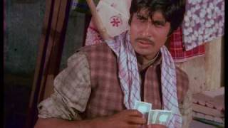 Saudagar – 6/13 – Bollywood Movie – Nutan, Amitabh Bachchan &# …