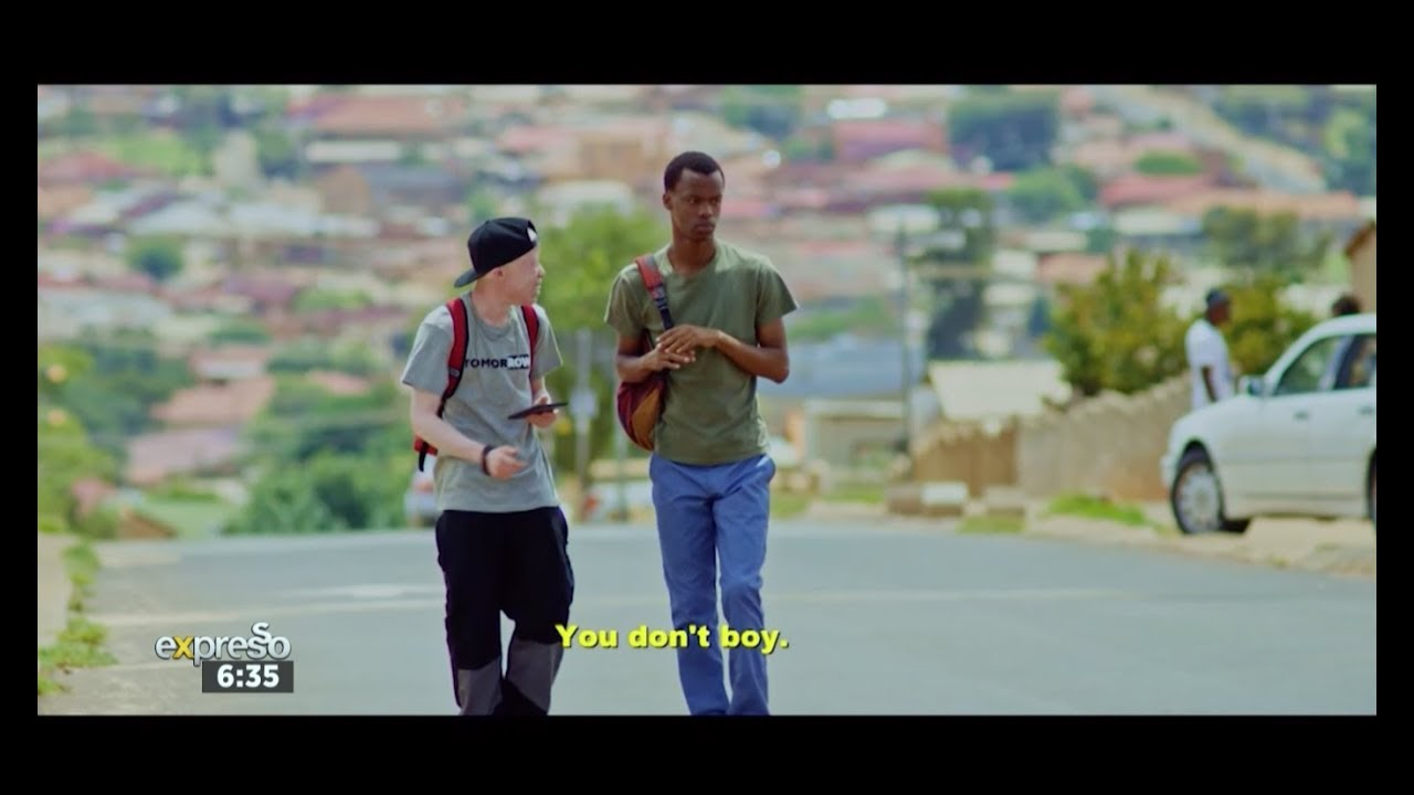 Download A unique coming-of-age story in new film Matwetwe