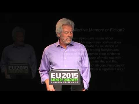 Ev Cochrane: Planetary Catastrophe, Ancient Myths & Modern Science | EU2015