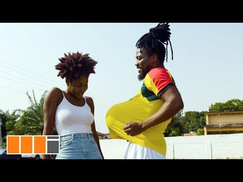 Samini - Rainbow (Official Video) Mp3