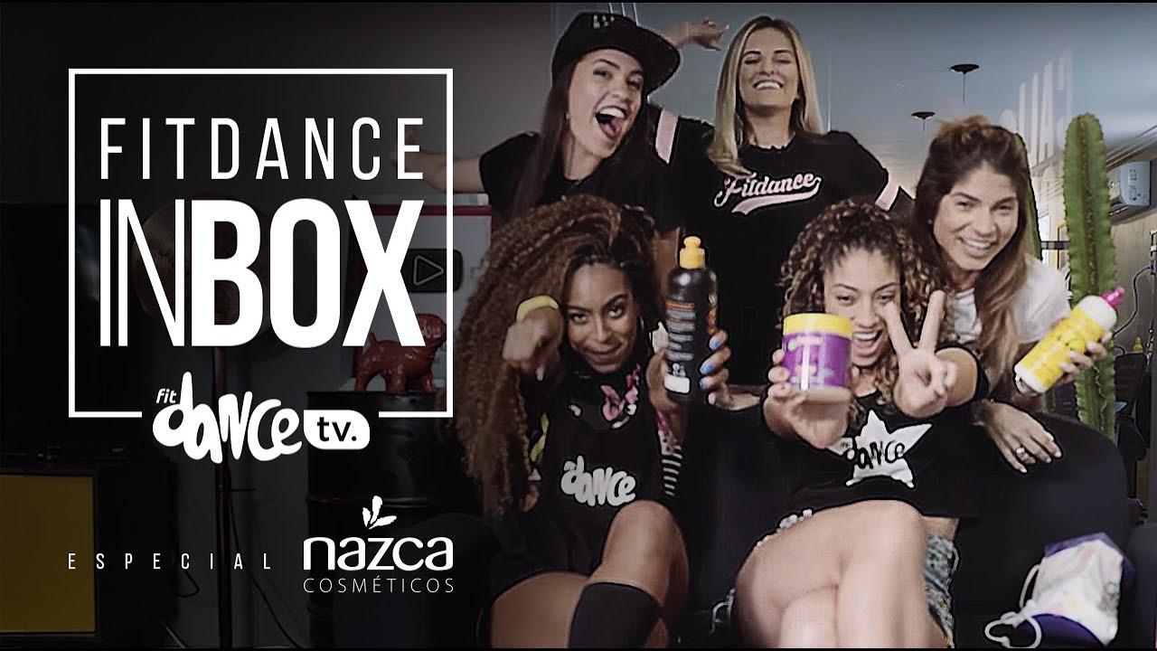Download #FitDanceInbox : Cuidando dos cabelos com Nazca   FitDance TV