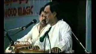 Ghulam Ali-Yeh Dil Ye Pagal Ye dil Mera - YouTube.FLV 272jb