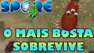SPORE #1 - A TEORIA DO DESIGN BURRO