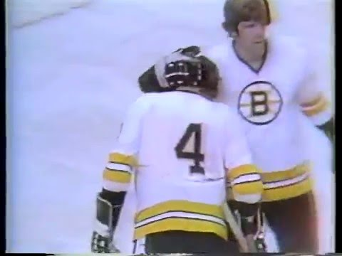 Bobby Orr, incredible!!!