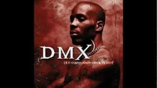 DMX - I Can Feel It *napisy PL*
