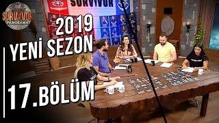 Survivor Panorama | 4. Sezon | 17. Bölüm