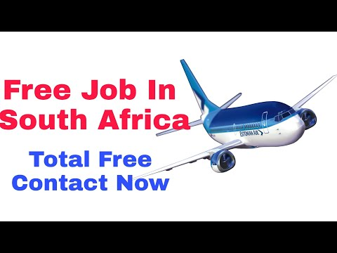 Interview For Offshore company Nigeria