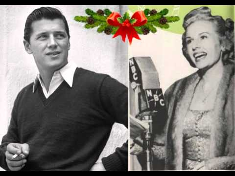 Gordon MacRae Railroad Hour - Christmas Songs
