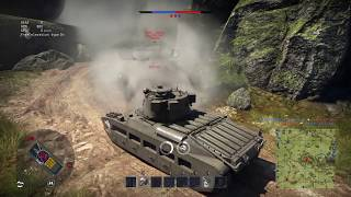 Good Plays | Just Me | War Thunder PS4