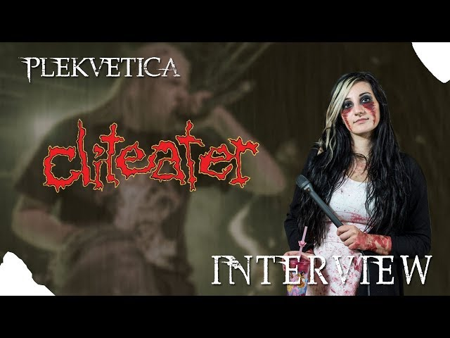 [ Interview ] Cliteater ( 2018 ) | Grindcore