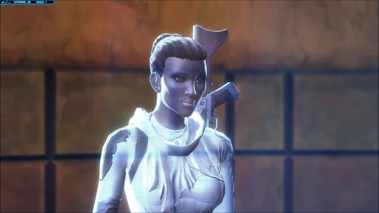 Download Imperial Agent Season 1 Episode 7- Ghosts of The Desert (Full SWTOR Storyline)
