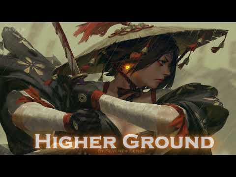 EPIC POP  Higher Ground  Seventh Sense feat Renae