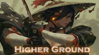EPIC POP | ''Higher Ground'' by Seventh Sense [feat. Renae]
