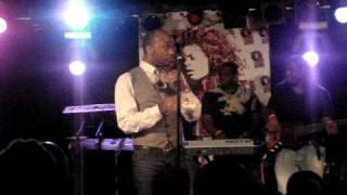 Rahsaan Patterson - Any Other Love (Atlanta 09)