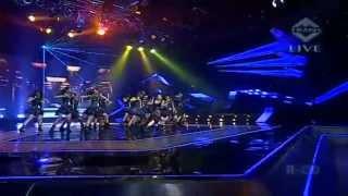 JKT48 RIVER at IMB All Stars TransTV HD