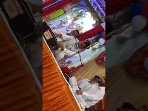Tere Dar utte aa Gayi aan sunder bhajan by vijay verma