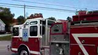 AUBURN,MAINE ENGINE 3 WITH FULL FEDERAL