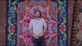 Nieuwe tapijten verkocht als oud
