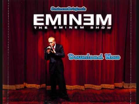 Eminem Show - Intro (Curtains Up)