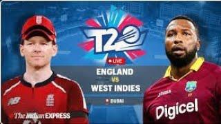 England vs West Indies | Match Highlight T20 world cup 2021|. screenshot 3