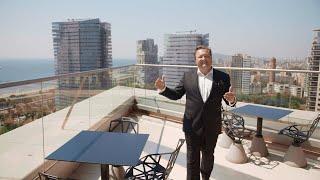 Introducing 'Urban Escapes' - Hilton Diagonal Mar Barcelona