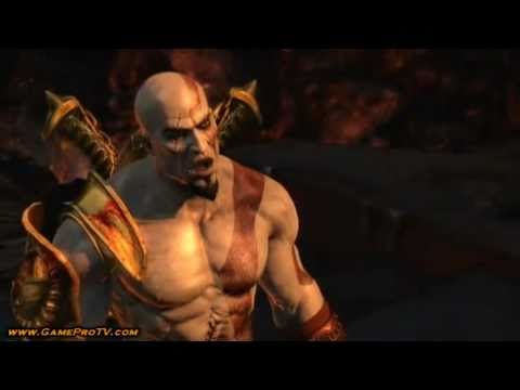 God of  War 3 analisis GAMEPROTV