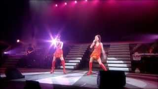 Southpaw and Wanted Last Tour Unforgettable Final Ovation Pink