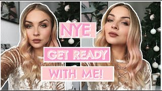 STYLE AND TALK- NEW YEARS EVE😍 EDITION | PatriziaPalme