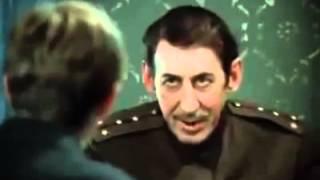 Лариосик и Басов. Диалог о водке. Шедевр!!!