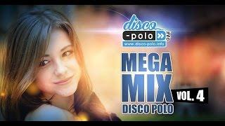 Mega Mix Disco-Polo.info vol.4