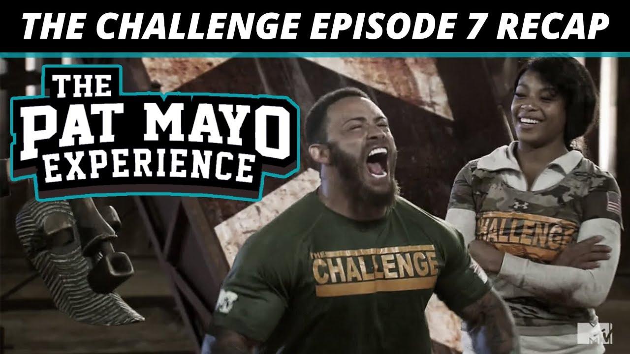 MTV The Challenge War Of The Worlds Ep  7 Recap & Challenge 33 Fantasy  Scoring