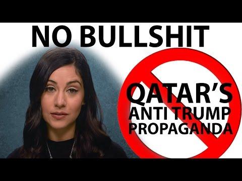 Qatar Telling Americans To Impeach Trump is Bullshit