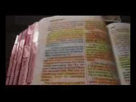 Galatians 1: Bible Study With Brandi
