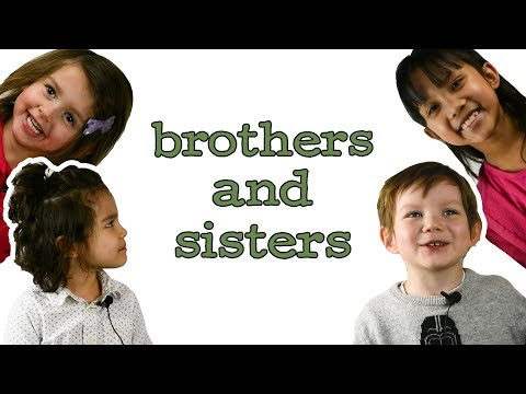 Brothers & Sisters | Owlkids Books