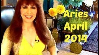 Aries April 2014 Astrology