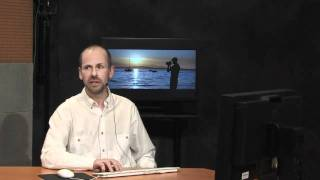 Fundamentals of Digital Photography with John Greengo!: The Photographer's Eye