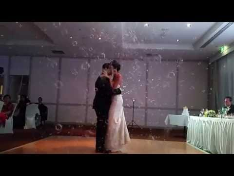 PHP Wedding DJs - Bubbles bubbles bubbles!! - 3