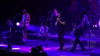Boston - Seminole Hard Rock - Hollywood  Florida April 29 2016 Peace Of Mind