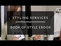 Book of Style with Personal Stylist Lauren Messiah
