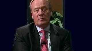 Creating Jobs for Youth - IFC CEO Lars Thunell, World Economic Forum