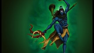 Shiva Tandava Stotram | with lyrics (English) and meanings