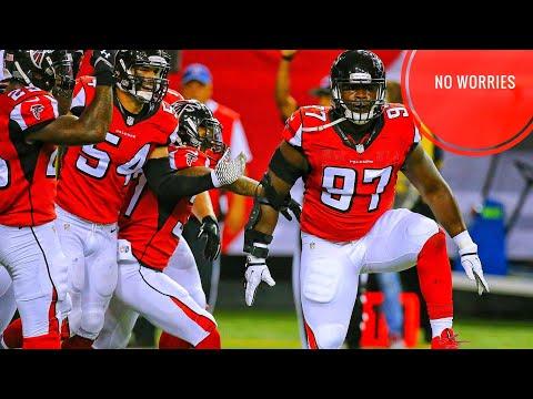 Atlanta Falcons News   2019 Free Agents