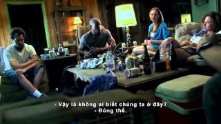 Exists - Quái Thú - Trailer